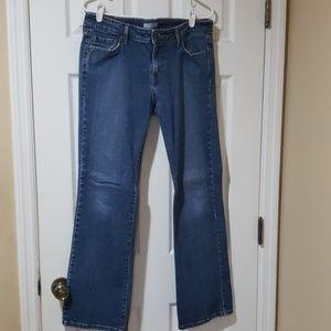 Levi's 545 Jean's size 12M